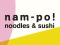 Nam-Po! Logo